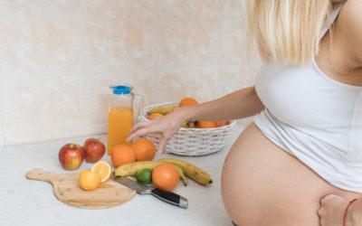 Fertilidade e Alimentação